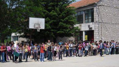 Photo of Obavijest iz Općine Dicmo – sufinanciranje nabavke radnih bilježnica