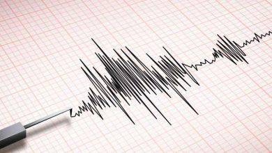 Photo of Novi snažan potres pogodio Dalmaciju