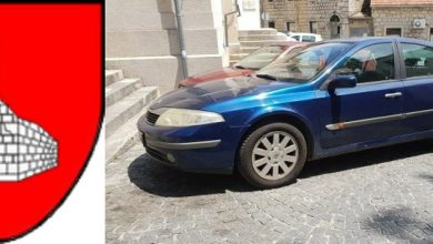 Photo of Grad Vrlika prodaje službeni automobil
