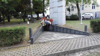 Photo of Obilježavanje 27. obljetnice napada na vojarne bivše JNA i početka oružane obrane od velikosrpske agresije na Cetinsku krajinu