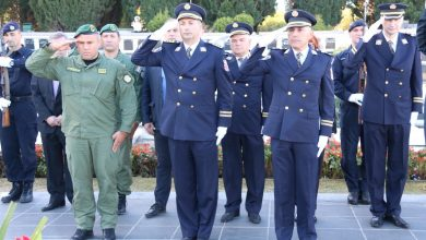 Photo of U Policijskoj upravi splitsko-dalmatinskoj obilježen Dan policije