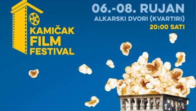 Photo of Počinje Kamičak Film Festival
