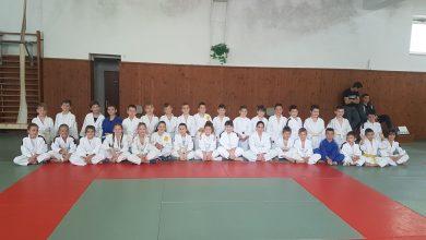 Photo of Obavijest Judo kluba, Sinj