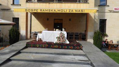 Photo of Hodočašće Sinjana u Ramu za Malu Gospu