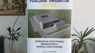 Photo of Vrlika vrši promidžbu poslovnog inkubatora Kosore