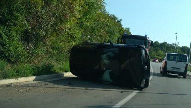 Photo of Prometna nesreća u Grabu