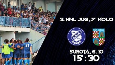 Photo of JUNAK – PRIMORAC BNM Gradski stadion – subota 15:30