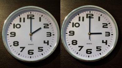 Photo of Ne zaboravite pomaknuti sat! Počinje zimsko računanje vremena