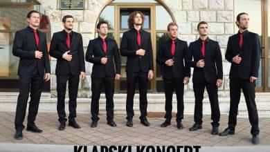 Photo of Klapski koncert Klape Sv. Luki – subota 20 sati