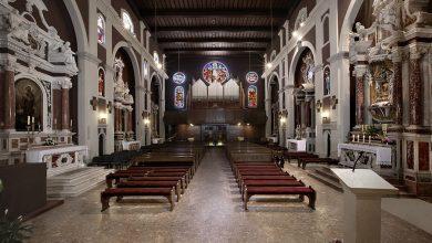 Photo of Euharistijska slavlja u crkvi Gospe na svetkovinu Svih svetih