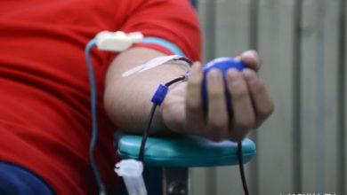 Photo of Redovna akciju dobrovoljnog darivanja krvi u subotu
