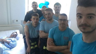 Photo of Obavijest NK Junaka o humanitarnoj akciji za vatrogasca Josipa Santa