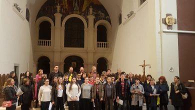 Photo of Domoljubni koncert povodom sjećanja na Škabrnju i Vukovar