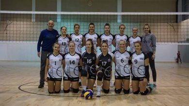 Photo of Sinj – Split volley team 3:0