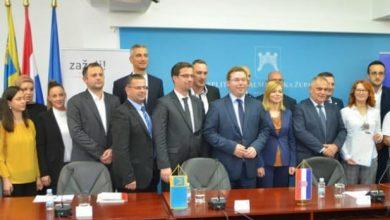 """Photo of U županiji potpisani ugovori iz Programa """"Zaželi"""""""