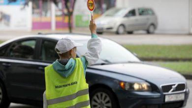 """Photo of U Sinju održana preventivna akcija """"Poštujte naše znakove"""""""