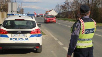 """Photo of Rezultati akcije u prometu """"BRZINA-POJAS-MOBITEL""""."""