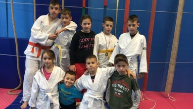 Photo of Odličan uspjeh Judo kluba Sinj