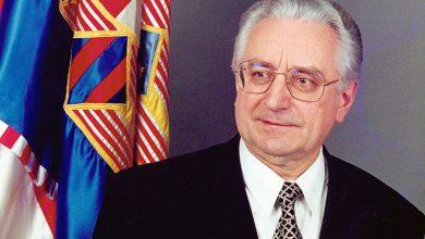 Photo of Obilježavanje obljetnice smrti dr. Franje Tuđmana