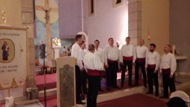 Photo of Održan koncert KUD Vrilo i gostiju