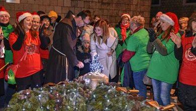 """Photo of Večeras otvaranje – """"Advent u Sinju"""""""