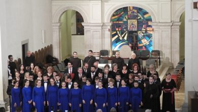 Photo of Obilježen Dan Franjevačke gimnazije i Franjevačkog sjemeništa