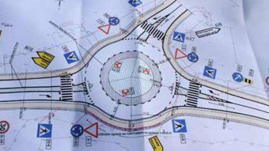 Photo of Završena analiza prometne mreže istočnog područja Grada Sinja