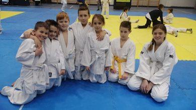 Photo of Judaši judo kluba Sinj  na uspješan način  okončali ovogodišnju turnirsku sezonu