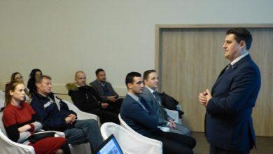 Photo of Prezentiran Program društveno poticane stanogradnje u Sinju