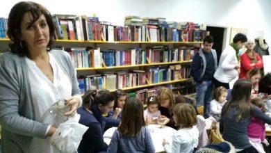 Photo of Mala pričaonica bajki u Gradskoj knjižnici