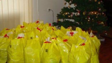 Photo of Obavijest o podjeli božićnih poklon – paketa korisnicima zajamčene minimalne naknade Centra za socijalnu skrb s području Grada Sinja