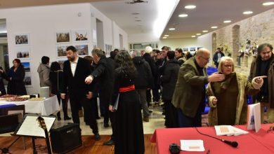 Photo of Večeras je u Alkarskim dvorima, upriličena promocija publikacije 'Didi s Kamešnice'.
