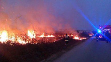 Photo of Grad Trilj financira 10 vatrogasaca za ovogodišnju sezonu