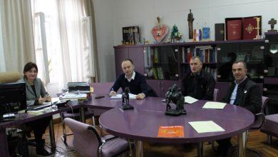 Photo of Održan radni sastanak gradonačelnika i načelnika Cetinskog kraja