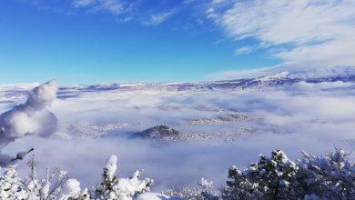 Photo of Sinj je jutros ponovno bio najhladniji grad u Hrvatskoj – 14 °C