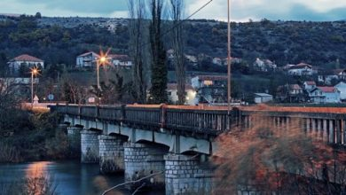 Photo of Sklopljen ugovor o izradi projektne dokumentacije za izgradnju nogostupa uz državnu cestu D 219 Privija – Han