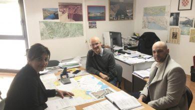Photo of Sastanak na temu rješenja problema raskrižja kod TC Lidl