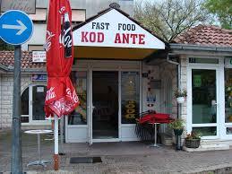 Photo of Grad Sinj raspisuje javni natječaj za zakup svih površina  za postavljanje kioska – fast food, cvjećarnice, novinske kioske, frizerske salone, postolare….