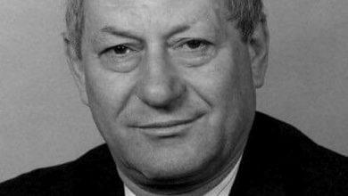 Photo of Godišnjica smrti dr.sc. Marka Veselice