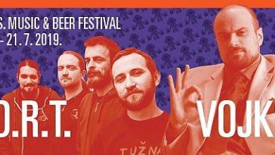 Photo of Objavljena prva imena 17. S.A.R.S. music and beer festivala!