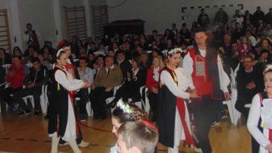 Photo of Izvještajna skupština KUD-a Vrilo Obrovac Sinjski