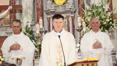 Photo of Papa Franjo imenovao mons. Antu Jozića novi nadbiskupom i nuncijem
