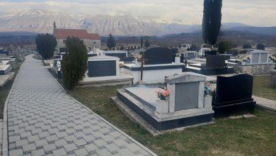 Photo of Proširenje groblja – prijave za kupnju grobnica
