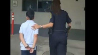 Photo of Dječak iz Trilja (14) predan pritvorskom nadzorniku za pokušaj ubojstva majke – nesretna žena još uvijek je na Jedinici intenzivnog liječenja