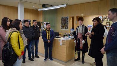 Photo of Predstavljanje destinacije Dalmatinske zagore Udruzi turističkih vodiča na kineskom jeziku