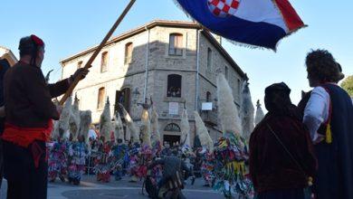 Photo of Didi s Kamešnice – Gljev, gostovali na karnevalskim svečanostima u Oristanu i Samugheo na Sardiniji