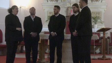 Photo of Korizmeni koncert klape Žrnovnica u crkvi Čudotvorne Gospe Sinjske