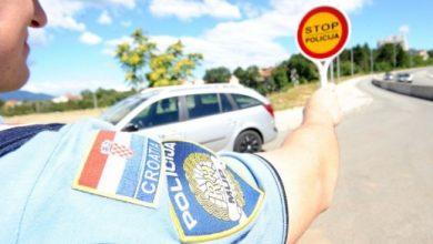 Photo of Pojačane aktivnosti u prometu tijekom vikenda