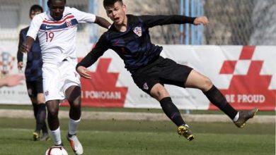 Photo of Hrvatska u Sinju izgubila od Norveške i ne ide na Europsko prvenstvo