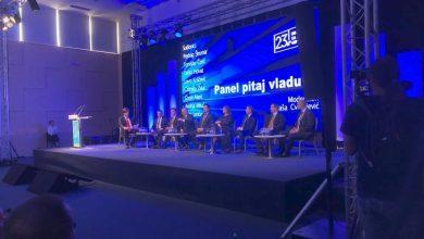 Photo of Gradonačelnica na 23. Nacionalnom savjetovanju o gospodarstvu i poduzetništvu: Investicijama i inovacijama za konkurentnu Hrvatsku